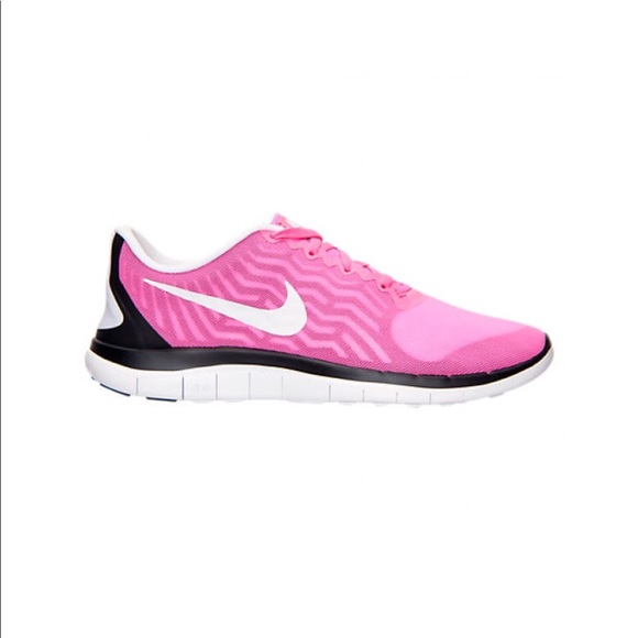 new product 0d01e 69205 Nike Barefoot Ride 4.0 Hot Pink. M 5b085f7861ca1028514827dc. Other Shoes you  may like